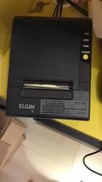 Kit Elgin para loja barbada!