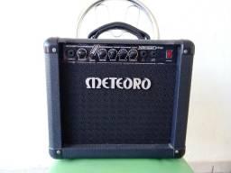 Cubo de guitarra Meteoro Danificado