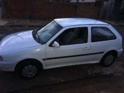 Vendo ou troco por biz ou direito de carro mais novo - 1995