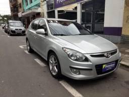Hyundai I30 2.0 automatico com gnv injetado - 2011