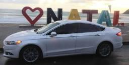 Ford Fusion Titanium 2013 - AWD (tração integral) - o mais novo do estado - 55.000 km - 2013