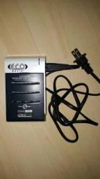 Carregador de bateria/pilhas