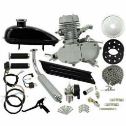 Kit motor para bicicleta 80cc Mammut