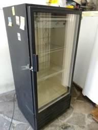Freezer Expositor Vertical