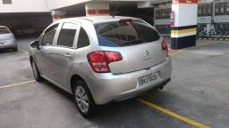 Citroen C3 1.5 2014 completo troco por carro sedam - 2014