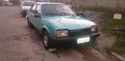 Gm - Chevrolet Monza - 1985
