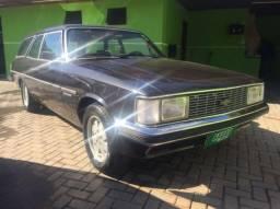 Chevrolet Caravan COMODORO 6CC 2P - 1984