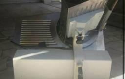 Fatiador de frios Hobart lâmina 300