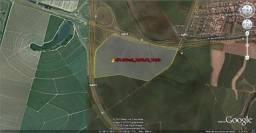 Área industrial à venda, Vale da Cigarra, Santa Bárbara D'Oeste - AR0360.