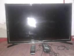 TV HD Samsung Série 4 LED 32 polegadas ,valor: 500,00