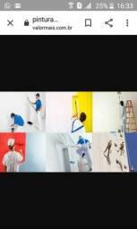 Pinturas residenciais