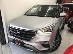 Hyundai Creta 2.0 Prestige 2017 - Apenas 27.000 Km - Impecável !!! - 2017