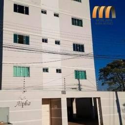 Apartamento 03 quartos, Bairro Araujoville