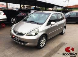 Honda Fit Ex 1.5 16V (2006) - 2006
