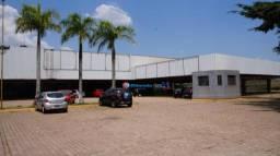Galpão para alugar, 5500 m² por R$ 15,00/mês - Parque Silva Azevedo (Nova Veneza) - Sumaré