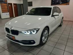 BMW 320i Sport Active Flex 2016 Automático Apenas 29.000km rodados - 2016