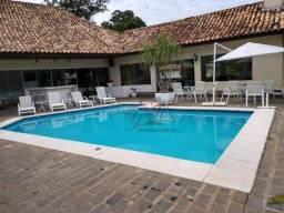 Casa com 4 dormitórios à venda, 714 m² por R$ 2.460.000 - Granja do Lago - Cotia/SP