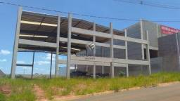 Galpão para alugar, 807 m² por R$ 15,00 - Jardim Marchissolo - Sumaré/SP