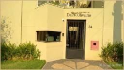 Alugo Residencial Edifício Oliveiras