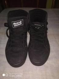 Tênis Ride Skate