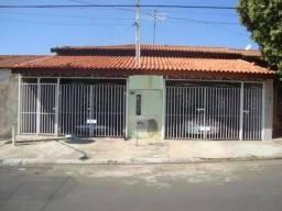 Casa residencial à venda, Jardim Santa Esmeralda, Hortolândia - CA12668.