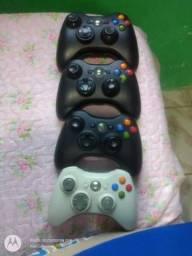 Vendo ou troca Xbox 360
