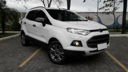 Ford EcoSport Freestyle 1.6 Automática 2016/2017 - 2017