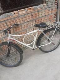 Bicicleta mornarcke sem a central de pedala  com nota fiscal 250$