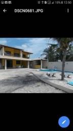 Casa para alugar na Barra de São Miguel