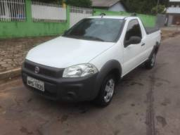 Vende-se Fiat Strada Working CS ano 2014 - 2014