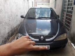 Renault Megane 2001 completo - 2001