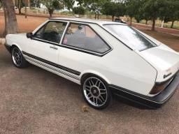 Passat turbo - 1985