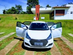 HB20 Hatch Comfort Plus Flex - 2017