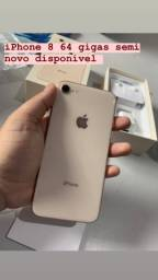IPhone 8 de 64 gigas gold
