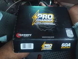 Fonte automotiva Taramps pro charge 60a bivolt