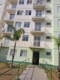 Aluga-se apto com 2 dormitórios, prox Pesqueiro Navarro
