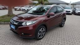Honda HR-V EX 1.8 CVT 16v Flex - 2018/2018 69.000km