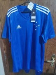 Camisa original do Cruzeiro - Tamanho G