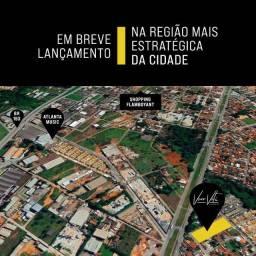 Condomínio de Sobrados Vero Vitá 3 Suítes 131 m² 15 min do Flamboyant