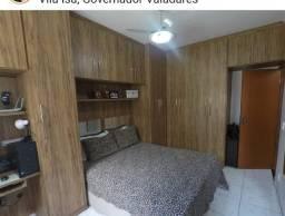 Belissimo apartamento com beco privativo com opção de energia solar no Vila Isa