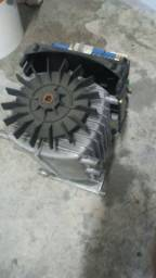 Motor pra portão ou cancela +placa