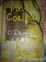 Coleção de livros Paulo Coelho e Wicca