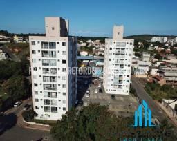 Apartamento novo 2 Qts com elevador na Praia do Morro ( Mobiliado)