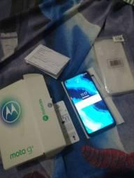 Motorola Moto G8 Capri 64 GB vendo!