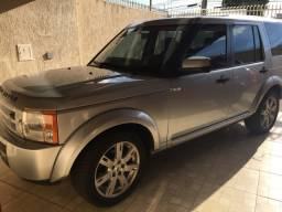 Discovery 3 s 2.7 2009/2009 turbo diesel