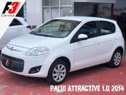 Palio Attractive 1.0 2013/2014