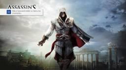 Assassin?s Creed The Ezio Collection mídia digital PS4