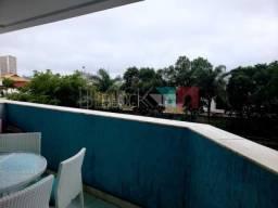 Apartamento à venda com 3 dormitórios em Barra da tijuca, Rio de janeiro cod:RCAP31000