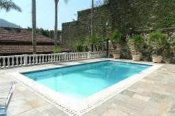 Casa à venda com 5 dormitórios em Cosme velho, Rio de janeiro cod:836543