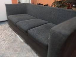 Vende-se sofá usado